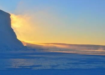 Ученые заявили о катастрофическом таянии ледников на Земле