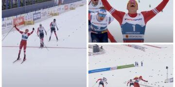 Олимпийский чемпион объяснил психологическую важность победы Большунова на ЧМ