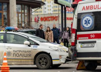 В больнице украинских Черновцов произошел взрыв: есть пострадавшие