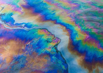 Разлив топлива произошел в ЯНАО из-за аварии на нефтепроводе
