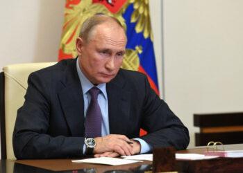 Путин пожелал партии «Справедливая Россия – За правду» успехов на выборах