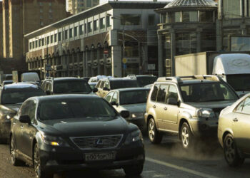 Mitsubishi осталась без премий за автобезопасность