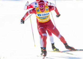 Александр Большунов заболел перед началом чемпионата мира по лыжным гонкам