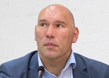 "Валуев назвал ""роковой"" Олимпиаду для российских спортсменов в Токио"