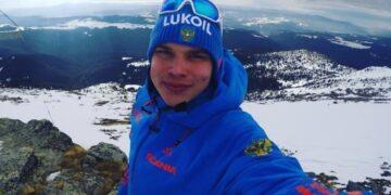 Якимушкин принес извинения партнерам по команде после провала в эстафете на ЧМ