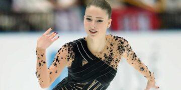 Российская фигуристка дисквалифицирована на 10 лет за допинг