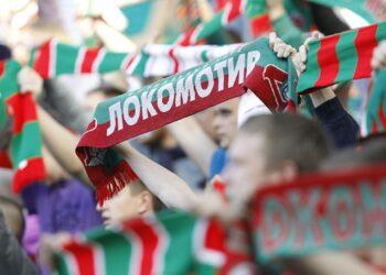 """""""Локомотив"""" обыграл """"Арсенал"""" со счетом 3:0"""