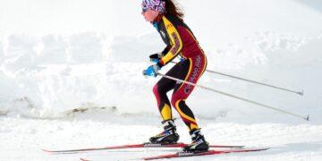 Женская сборная России по лыжным гонкам взяла второе место на ЧМ в Оберстдорфе