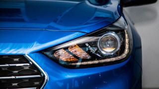 Nissan отзывает в России 4,4 тыс. Pathfinder из-за неисправных стоп-сигналов