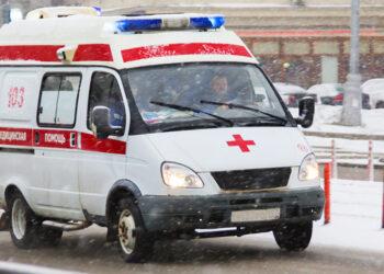 ДТП со скорой в Челябинской области: один человек погиб, пятеро пострадали