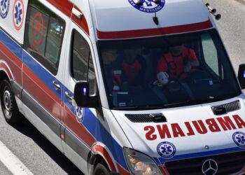 ДТП с рейсовым автобусом в Польше: шесть погибших, 35 пострадавших