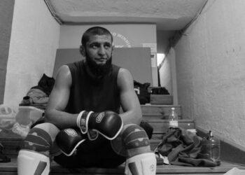 Рекордсмен UFC Хамзат Чимаев решил уйти из октагона