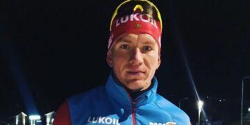 Большунов завоевал бронзу в последней гонке ЧМ в Оберстдорфе