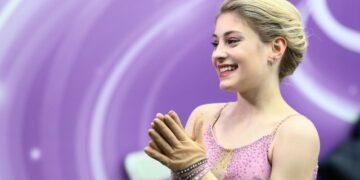 Чемпионка Европы Косторная намерена вернуться в группу Тутберидзе