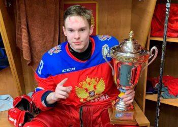 Хоккеиста Мирошниченко удивил запрет на въезд в США