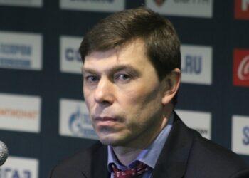 """Московский ХК """"Динамо"""" возглавит Алексей Кудашов"""