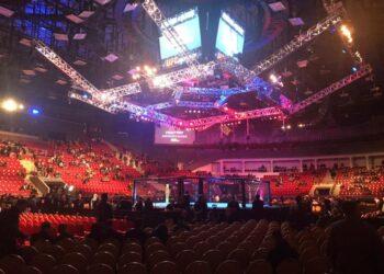 Джимми Флик назвал бойцов UFC тупыми для профсоюзов